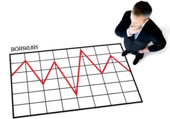 Olika typer av aktier på börsen