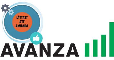 Avanza vs Nordnet: Aavanza är lättare att använda