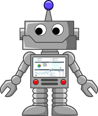 fondrobot