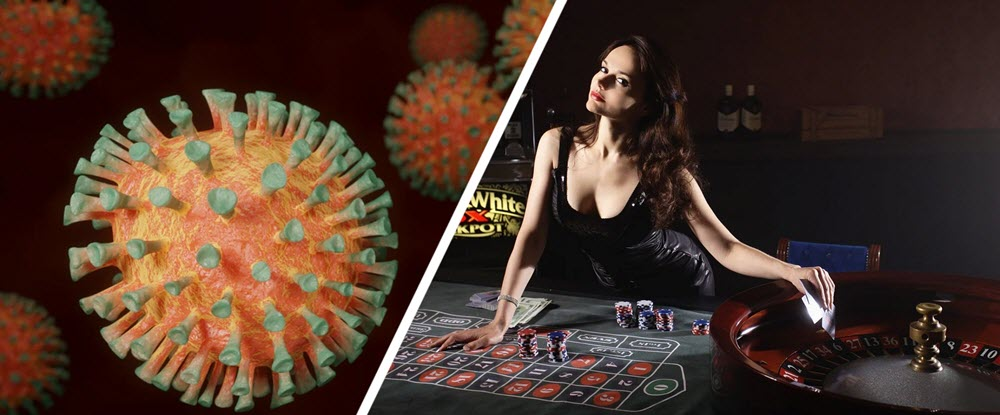 covid casino