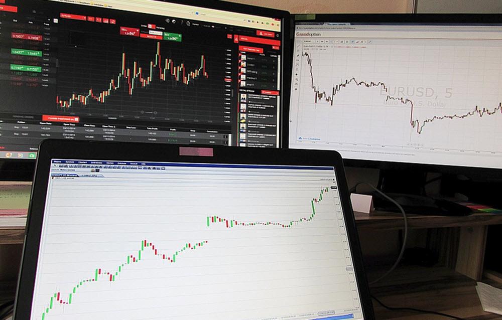 valutahandel (forexhandel)